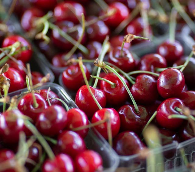 market-produce-bing-cherries