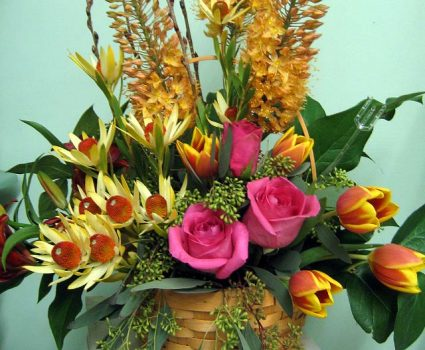 floral-shop-floral-arrangement-multicolored