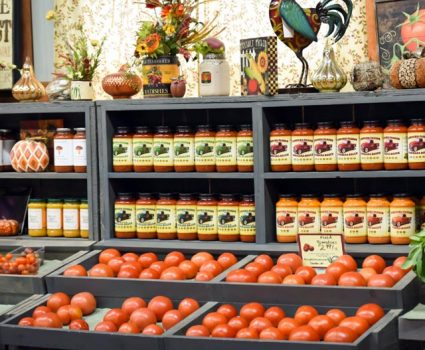 market-local-produce-sauces-new-jersey